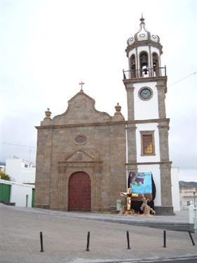 Ortschaft Granadilla de Abona - Bild 1