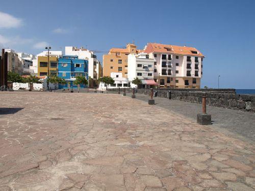 Ortschaft Puertito de Güimar - Bild 1