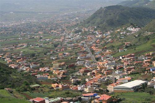 Ortschaft Las Mercedes - Bild 1
