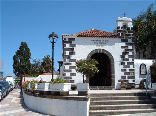 Gemeinde Puerto de la Cruz - Bild 10