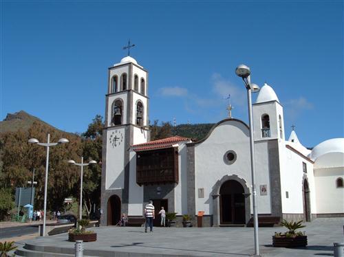 Gemeinde Santiago del Teide - Bild 1