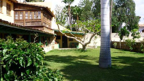 auf Teneriffa Süd in Costa Adeje - Ferienwohnung