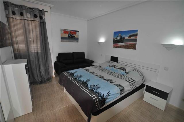 Appartment Nidia auf Teneriffa Süd in Playa de las Americas - Ferienwohnung