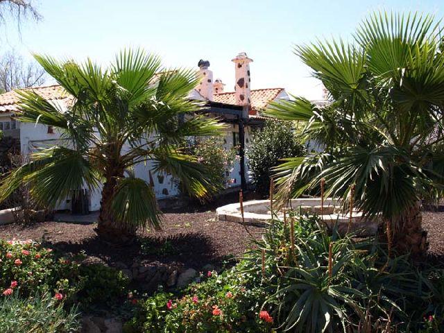 auf Teneriffa S�d in Vilaflor - Ferienhaus