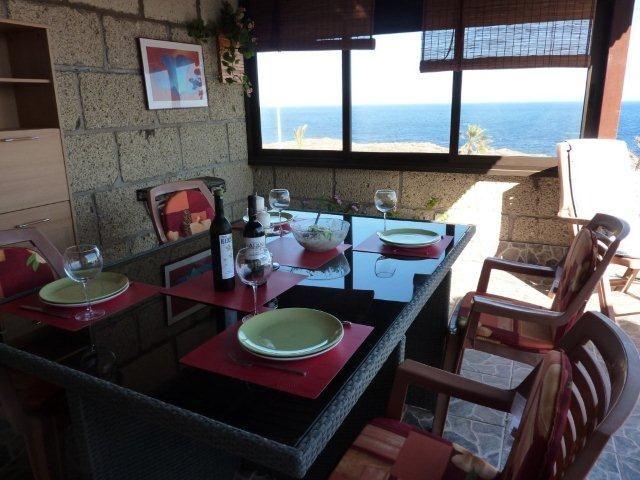 Villa Tania auf Teneriffa Süd in La Listada - Ferienhaus